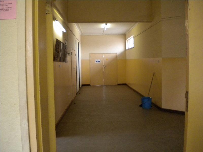 The Middle school art room as seen from my door.jpg