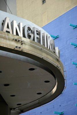 Angelika Cinemas Marque
