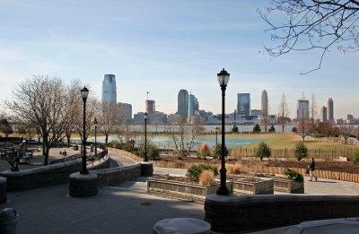 Govenor Nelson Rockefeller Sculpture Playground