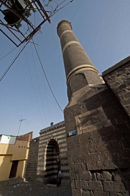 Diyarbakir Husrey Paşa Mosque 2010 7952.jpg