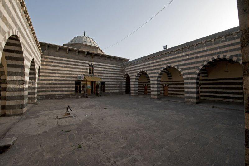 Diyarbakir Husrey Paşa Mosque 2010 7953.jpg