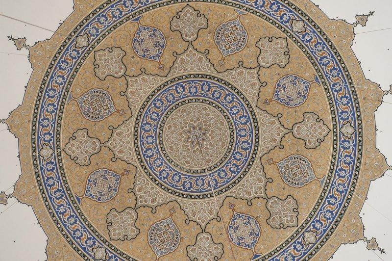 Konya At or near Mevlana Museum 2010 2559.jpg