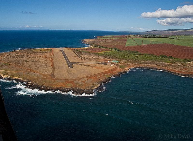 Port Allen Airport