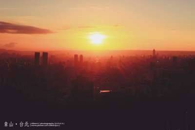 象山•台北