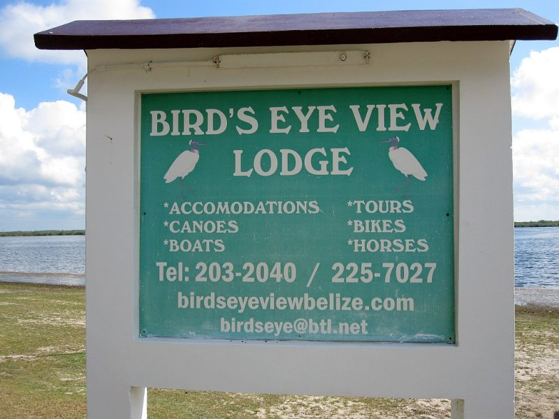 Birds Eye View Sign2