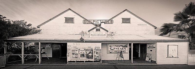 Broome - Sun Pictures Cinema