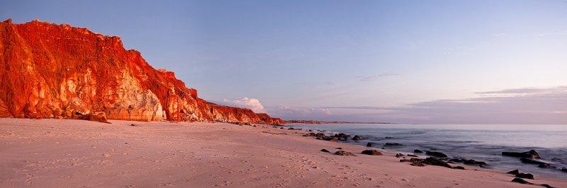 Cape Leveque at Dusk