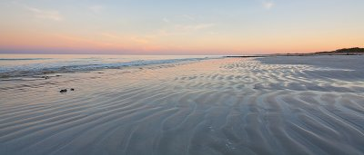 Cable Beach Dawn Panorama