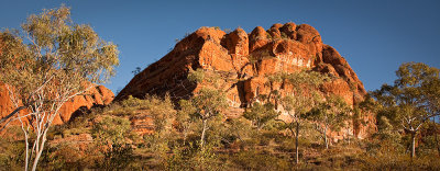 Bungle Bungle Ranges landscape