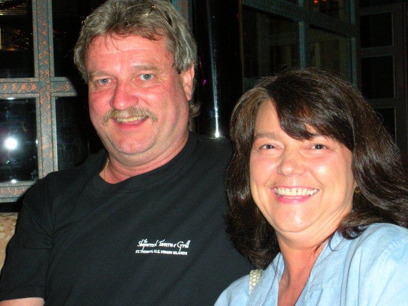 Clark & Debbie