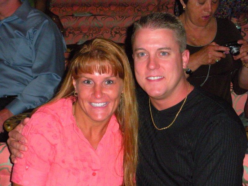 Gina & Billy