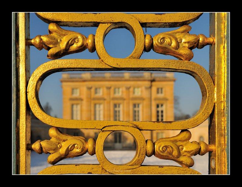 Petit Trianon - Versailles (EPO_6848)