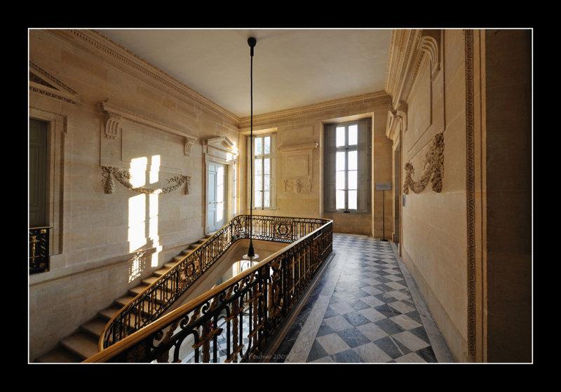Petit Trianon - Versailles (EPO_6853)