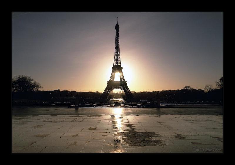 Paris Sunset (DSC4072_wb)