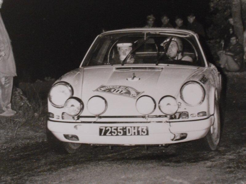 Critérium des Cévennes 1969