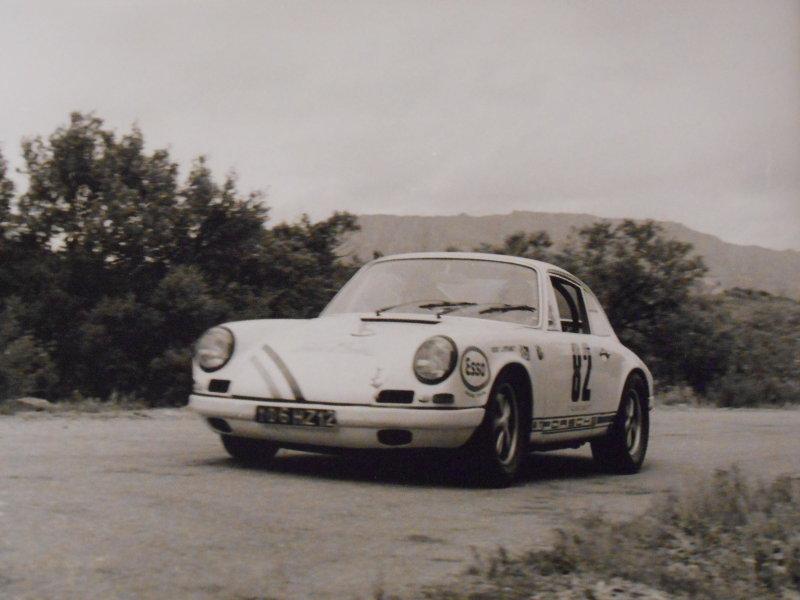 11899016R at Rallye de lHérault 1970