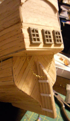 Another attempt at a pirate ship... - Page 2 Medium