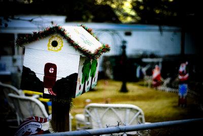 Trailer park Christmas