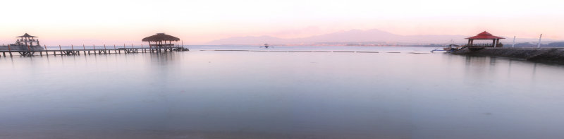 Samal Island Davao Panorama.jpg