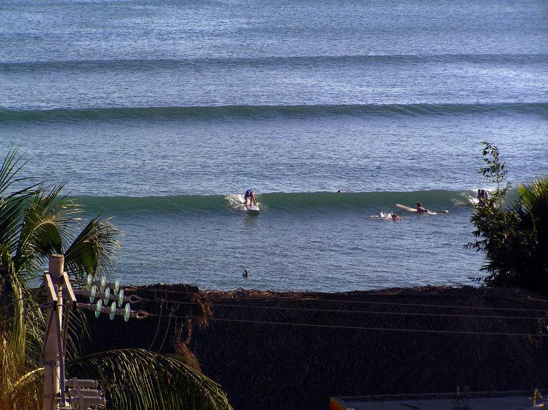 A Surfers Paradise