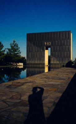 Murrah-Building-Bombing-Memorial SP