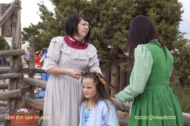 Castle Valley Pageant