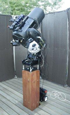Astronomy Gear