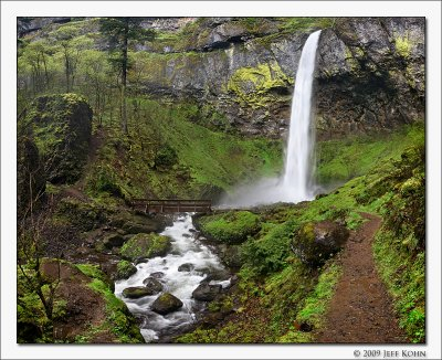 Columbia River Gorge Image Gallery