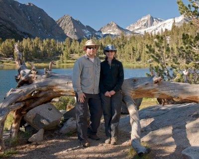 Eastern Sierra - Snapshots