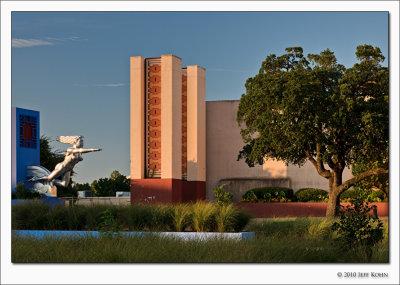 Fair Park, Dallas Image Gallery