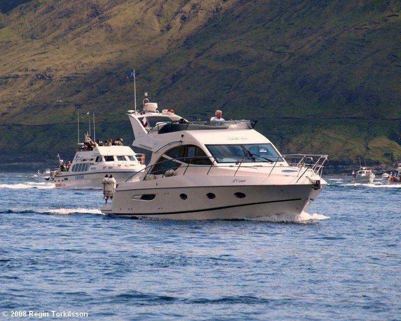 Nordsea TN 1288
