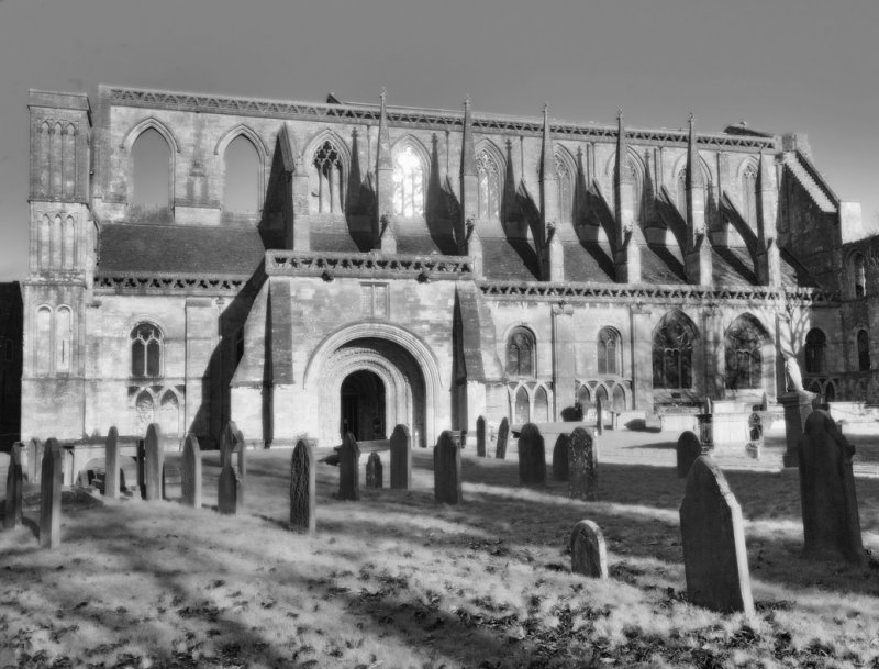 Malmesbury Abbey 3