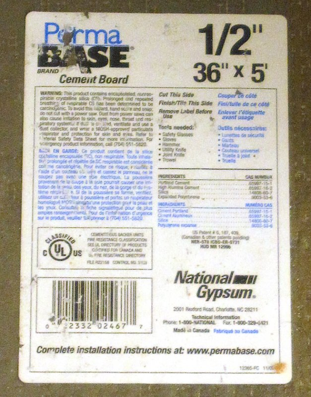 PermaBase label