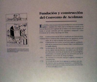 FUNDACION Y CONSTRUCCION