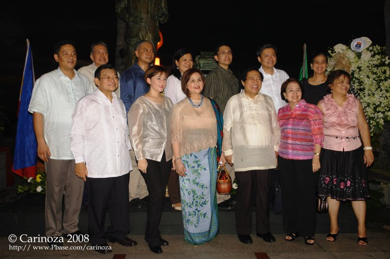 Soliven family