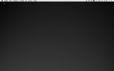 Very clean screen capture