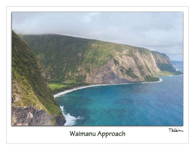 waimanu approach