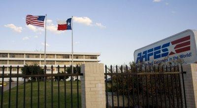 AAFES HQ - Dallas, Texas