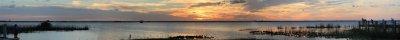 Lake Washington Panorama