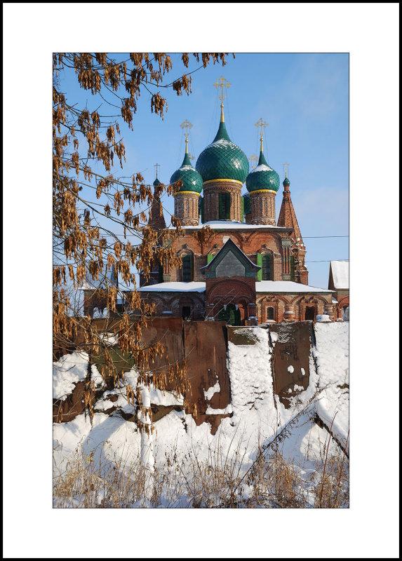 Yaroslavl