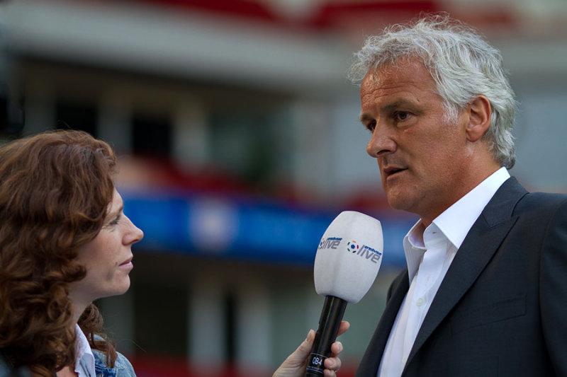 Coach Rutten