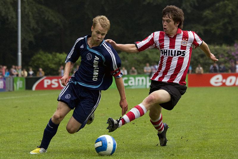 AFC Ajax - PSV