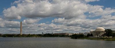 DC Tidal Basin