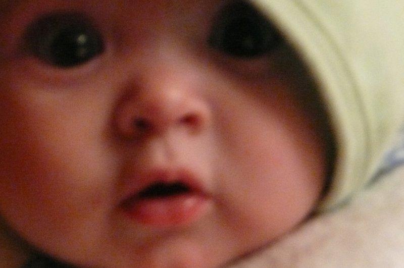 Baby Sofía