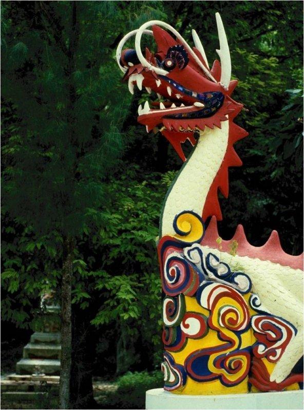 Kanchanaburi:   Khao Poon Cave Temple