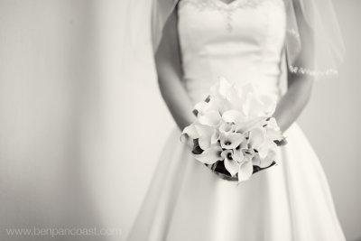 Bridal Boquet, wedding flowers, detail, wedding pictures