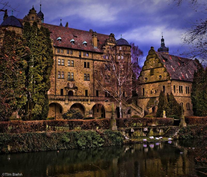 Neuenstein Castle
