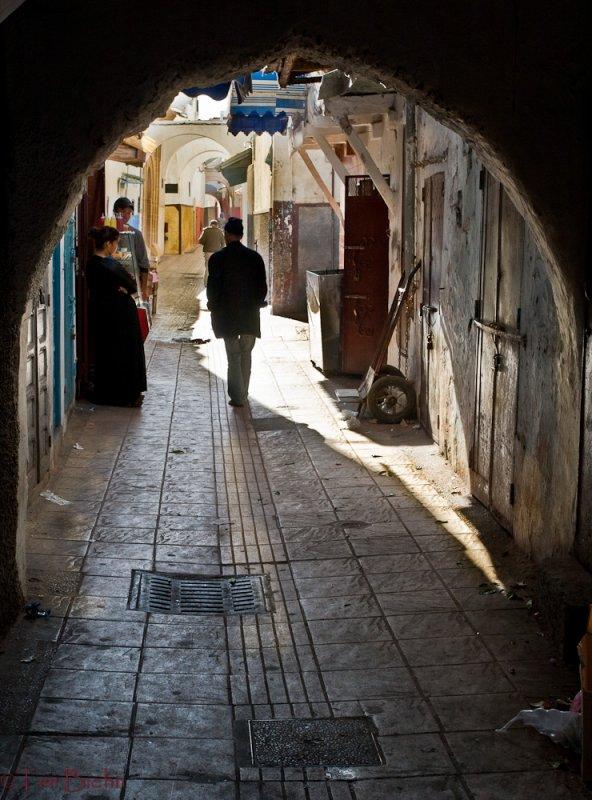 Rabat Medina