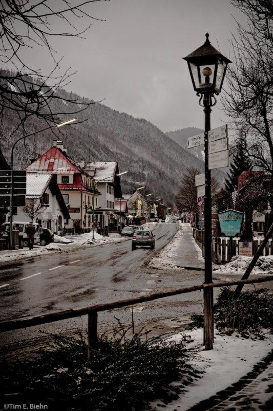 Oberammagau, Germany