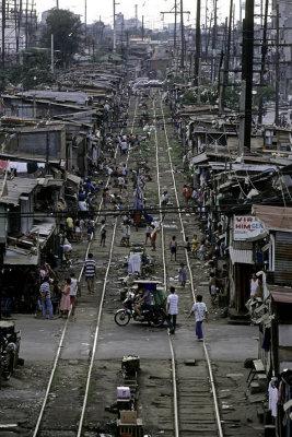 Philippines, Manila, December 1996